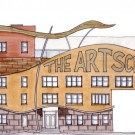 The Art School