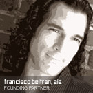 Francisco Beltran, AIA